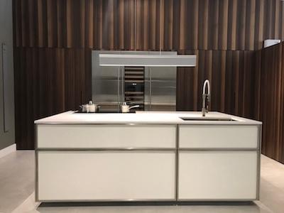 Strato Ambienti Rossana Kitchen