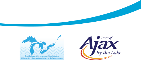 Ajax and Great Lakes Initiatives logo