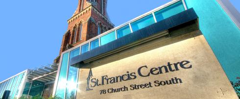 St. Francis Centre