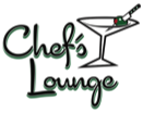 Chef's Lounge