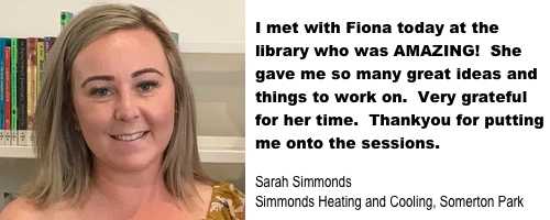 Sarah Simmonds