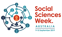 Social Sciences Week Logo
