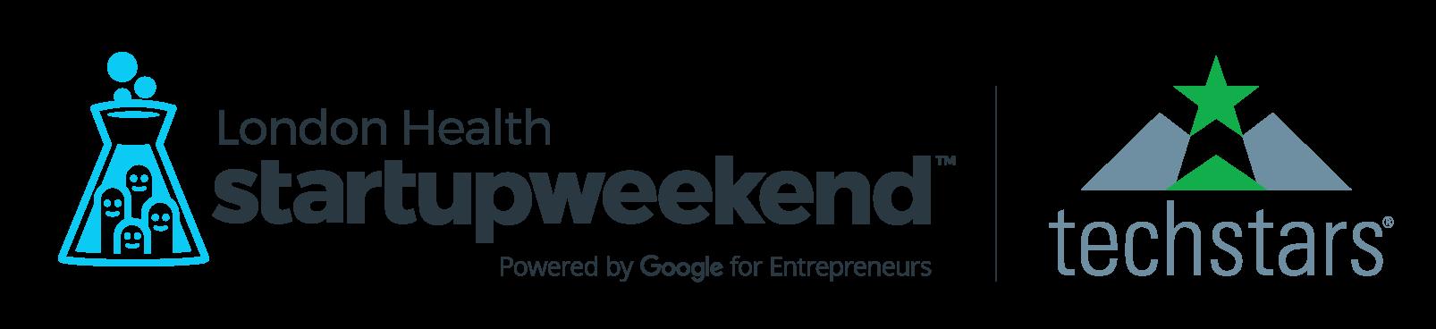 startup weekend health london