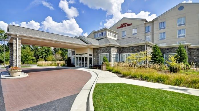Hilton Garden Inn - Blacksburg