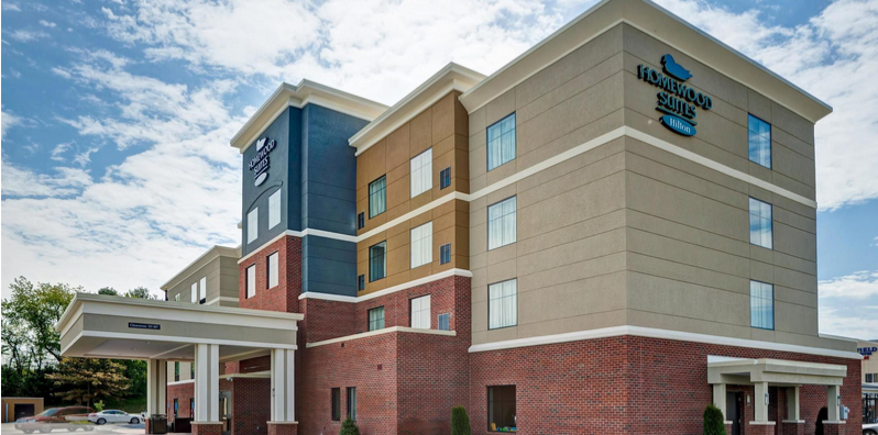 Homewood Suites Christiansburg