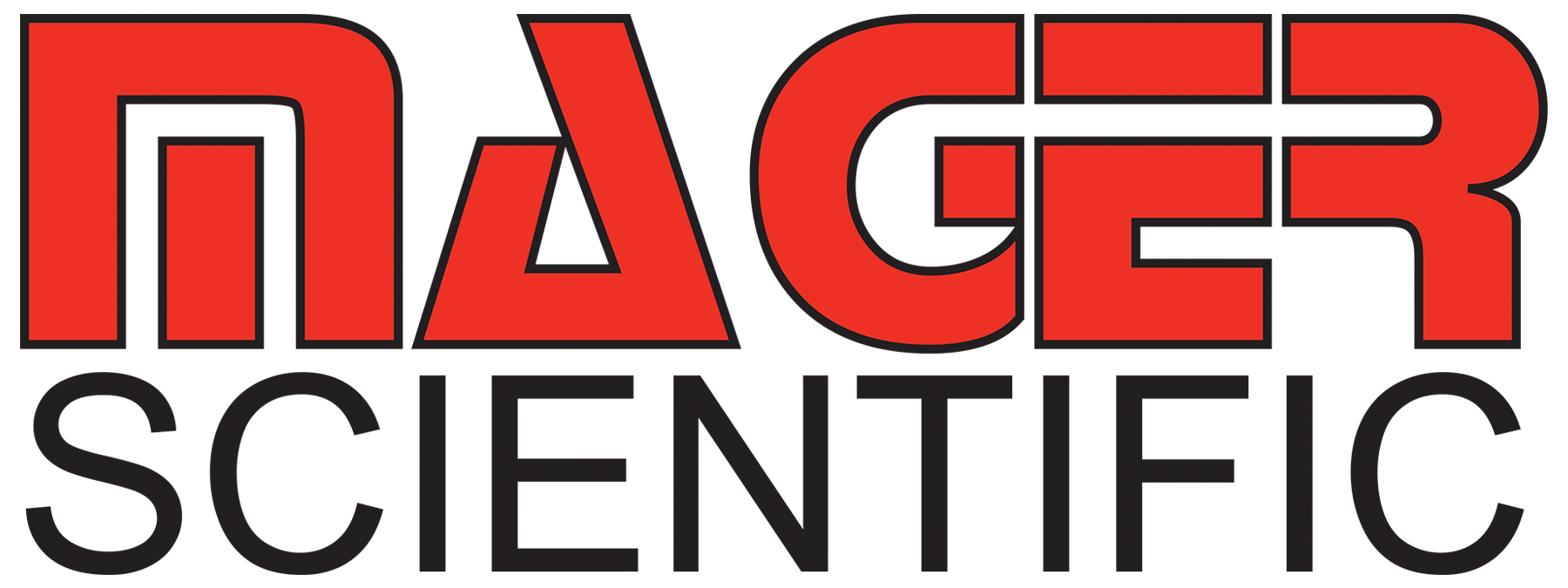 Mager Scientific logo