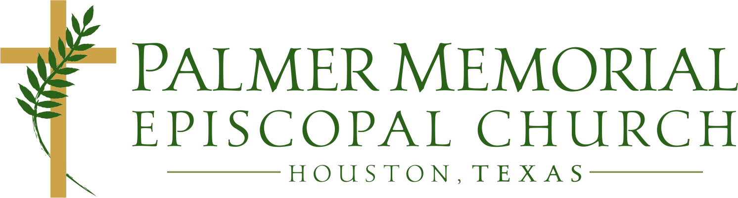 Palmer church logo