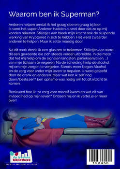 Waarom Superman?