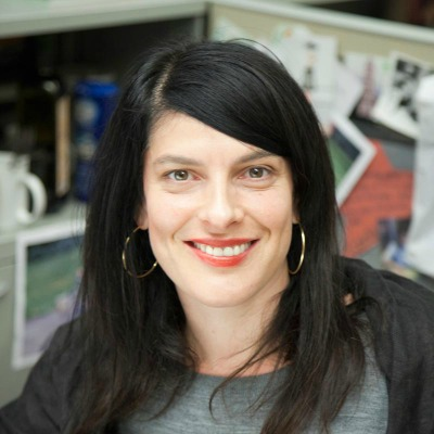 Alexandra Salomon