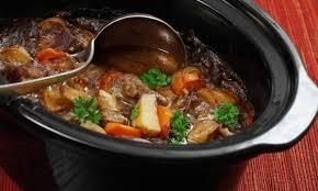 lamb stew exotic