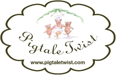 Pigtale Twist