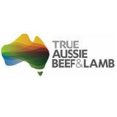 Aussie Beef and Lamb logo