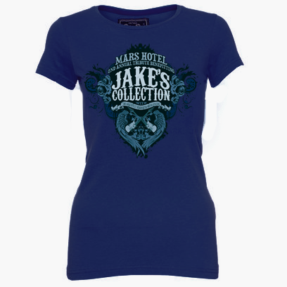 Woman's T-Shirt - Jake's Collection 2