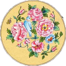 The Omar Khayyam Rose