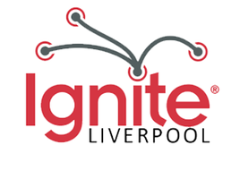 Ignite Liverpool Logo