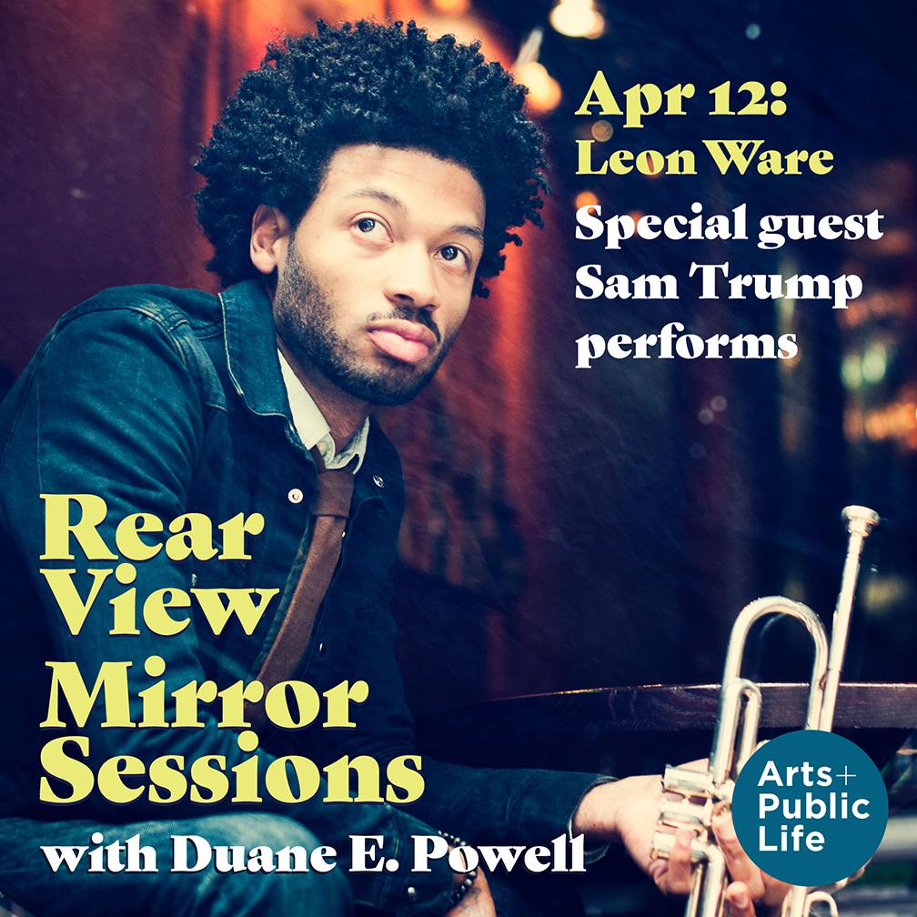 Sam Trump guest performer