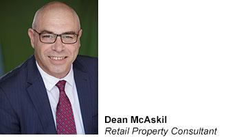 Dean McAskil