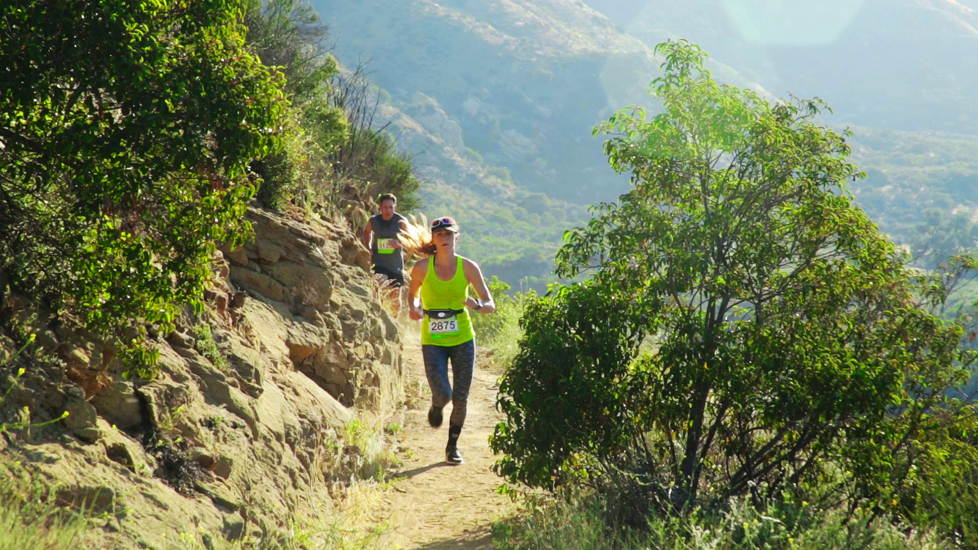 Chesebro Half Marathon