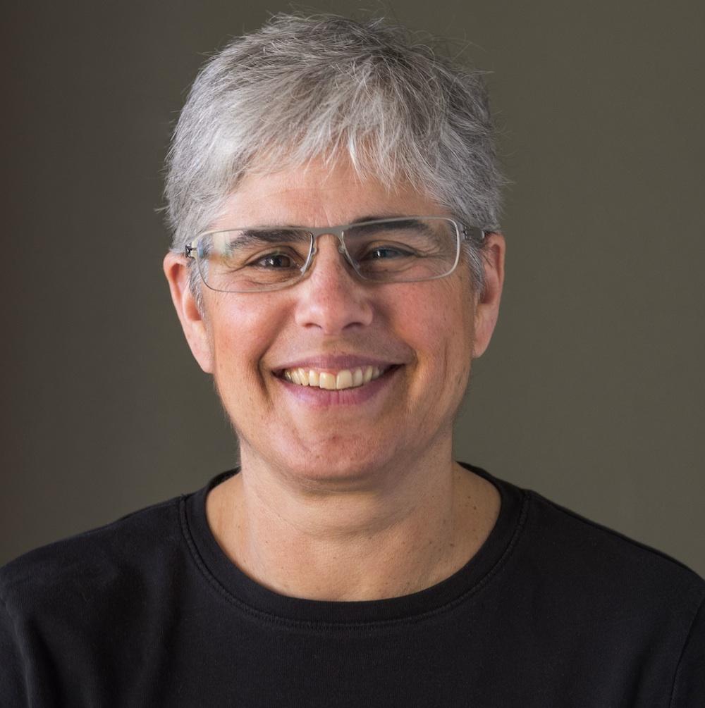 Jill Bamburg