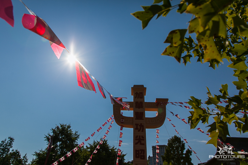Photo Tours Vancouver Chinatown & Dr Sun Yat-Sen Gardens