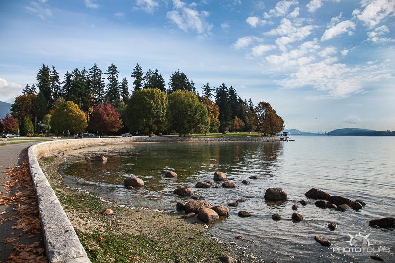 Photo Tours Vancouver Stanley Park, Vancouver, BC