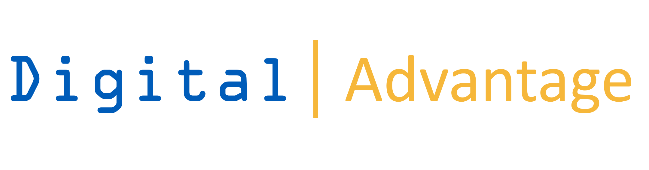 Digital Advantage Logo