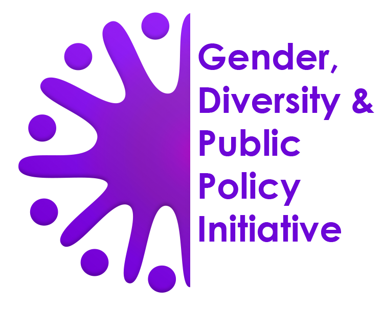 Gender Diversity & Public Policy Initiative logo
