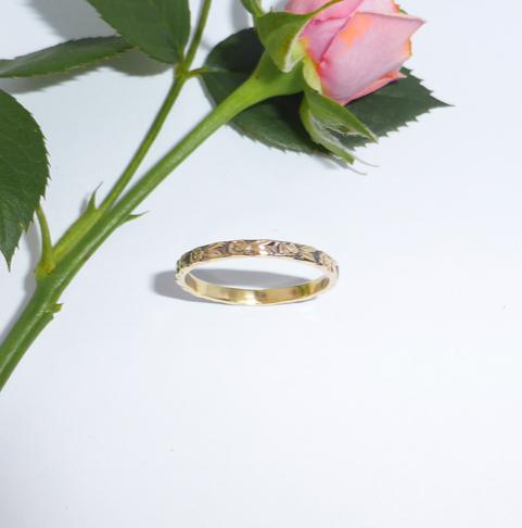 Louise Shaw Ring