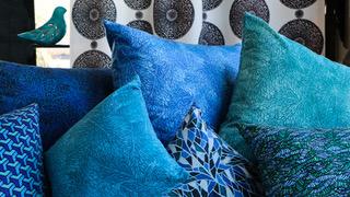 Jules Hunt Pillows