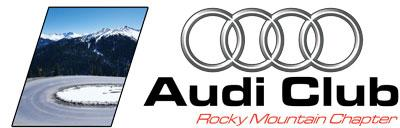 Audi Club - Rocky Mountain Chapter