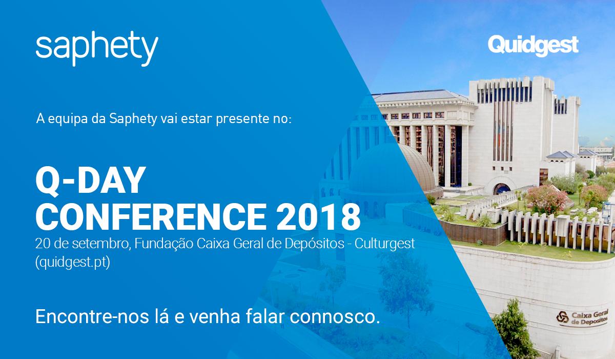 Workshop Saphety - Faturação Eletrónica at Q-Day Conference by Quidgest