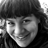 Erica Hamence