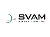 SVAM Logo