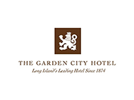 The Garden City Hotel Logo