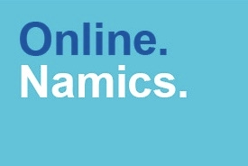 Namics Online Sponsor