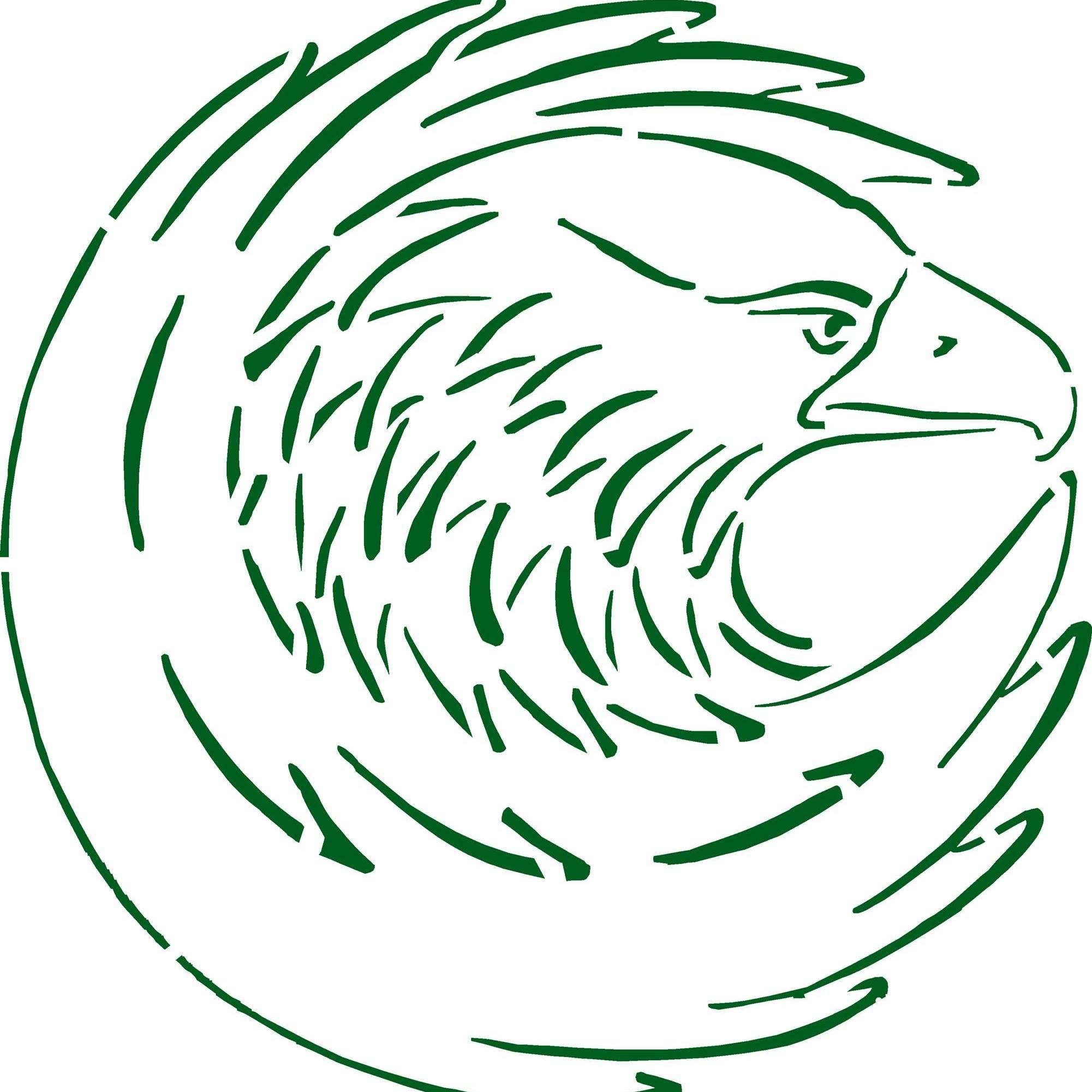 Harding Charter logo