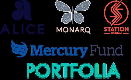 events organizers logos