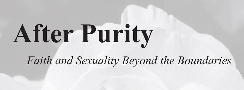 After Purity Even Flier Header
