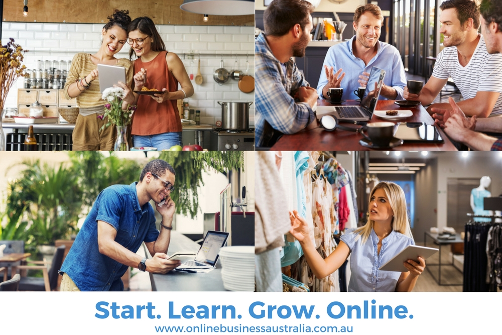 multiple-picture-of-people-learning-with-online-business-australia
