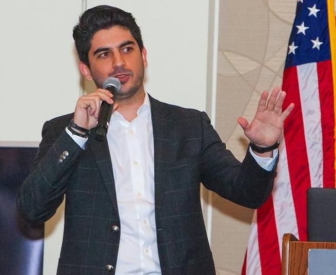 Lior Vaknin - Founder & CEO at Israeli Startups NYC