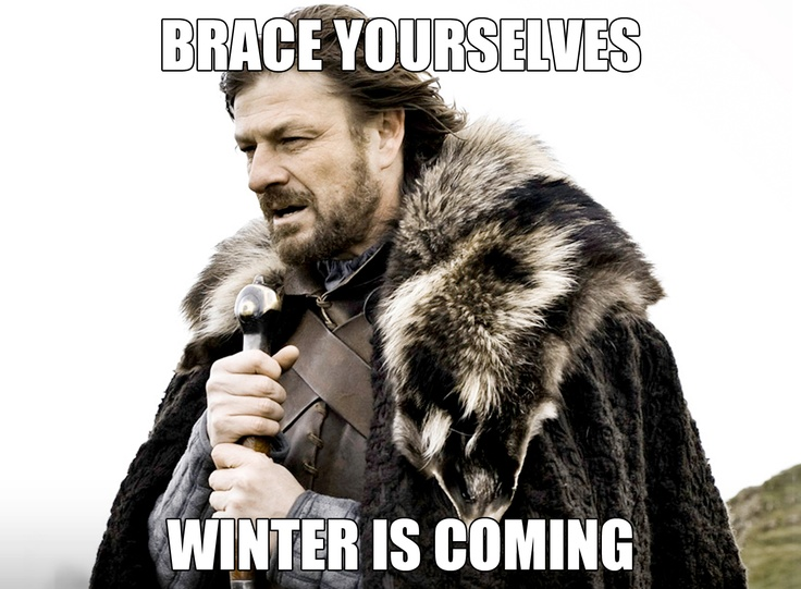 Is Winter Coming To The Startup World