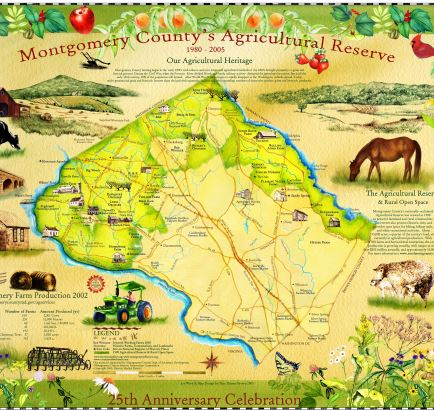 ag reserve map