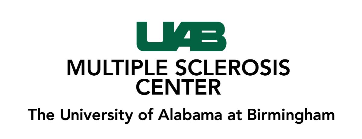 UAB Multiple Sclerosis Center Logo