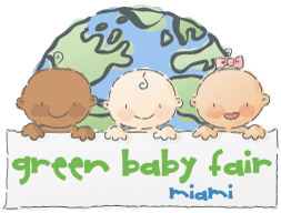 Green Baby Fair | Fall 2013