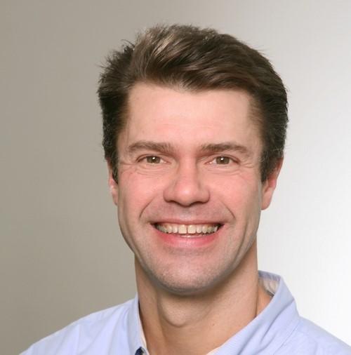 Luke Hohmann