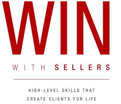 Win with Sellers logo