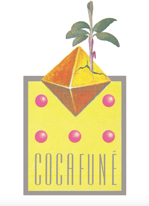 cocafune logo eventbrite cambridge