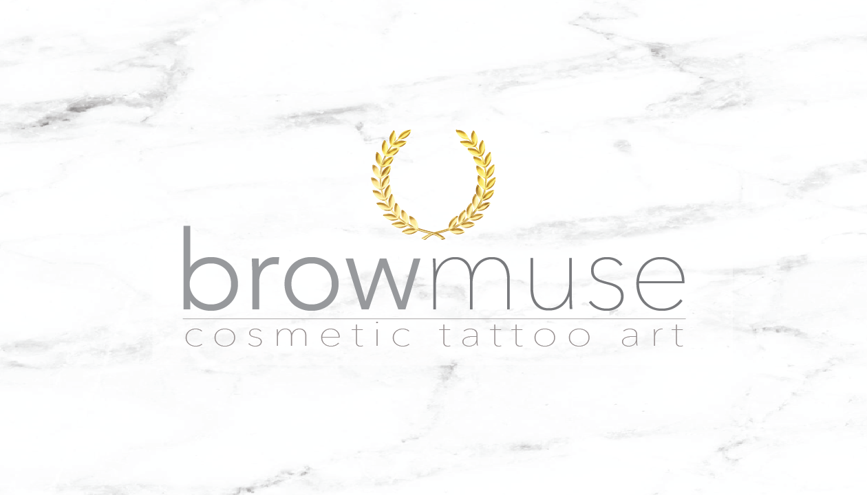 Brow Muse Logo