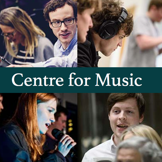 UWE Centre For Music