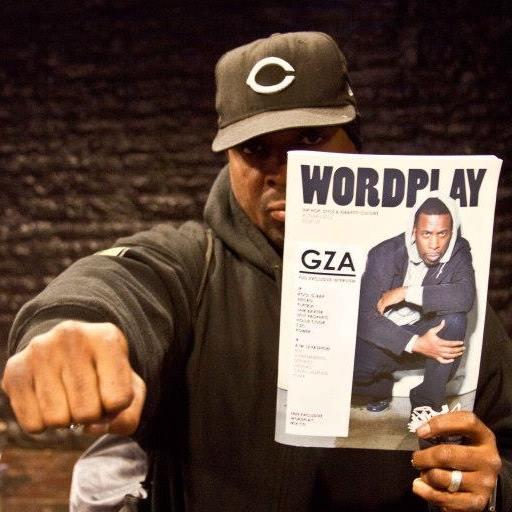 GZA for Wordplay
